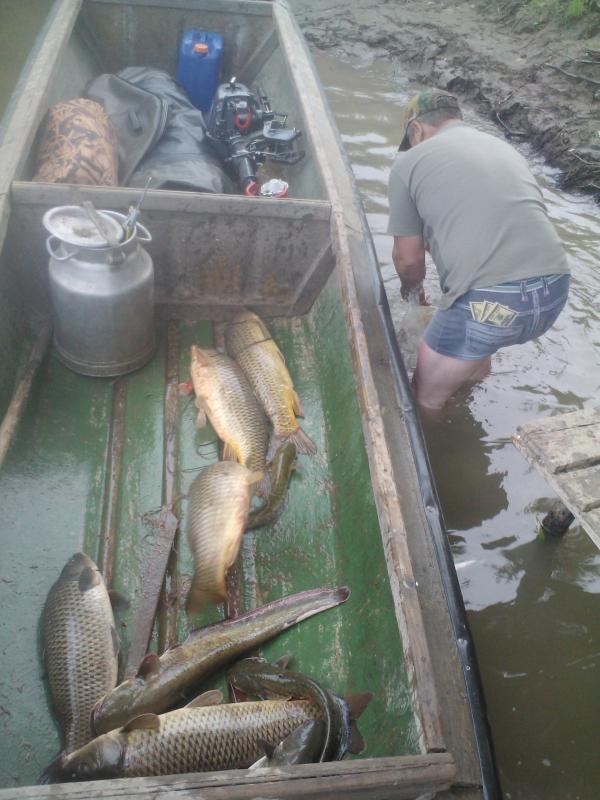 Рыбалка из москвы в астрахань