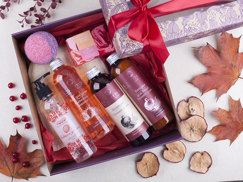 Купить подарочные наборы косметики недорого духи тодау