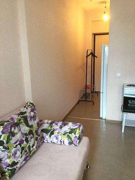 Квартира студия в микрорайоне юг фото
