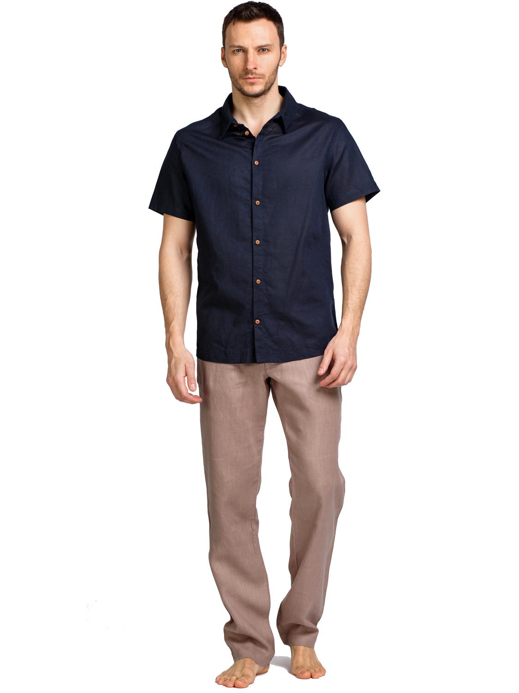 efa6ae8a54ea Сбор до 28.03. Urban Knights - Коллекция мужской одежды из льна ...