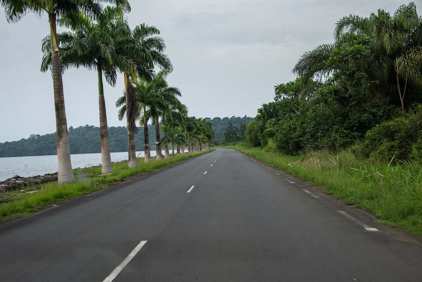 экваториальная гвинея фото