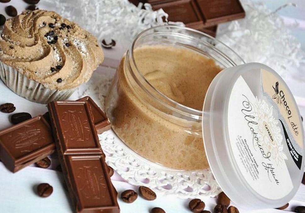 Шоколатте косметика купить в красноярске какую косметику лучше купить для макияжа в дом условиях