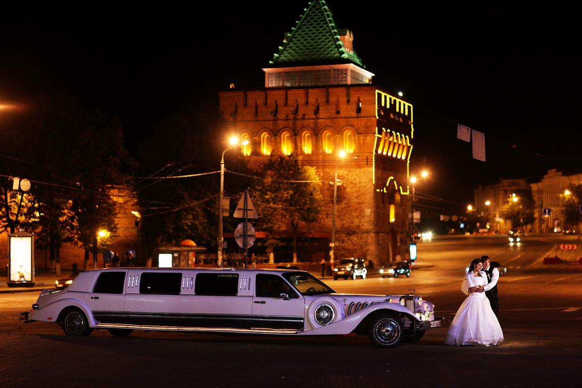 фото из машины нижнего новгорода документу