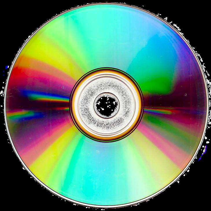 Картинка диск для компьютера