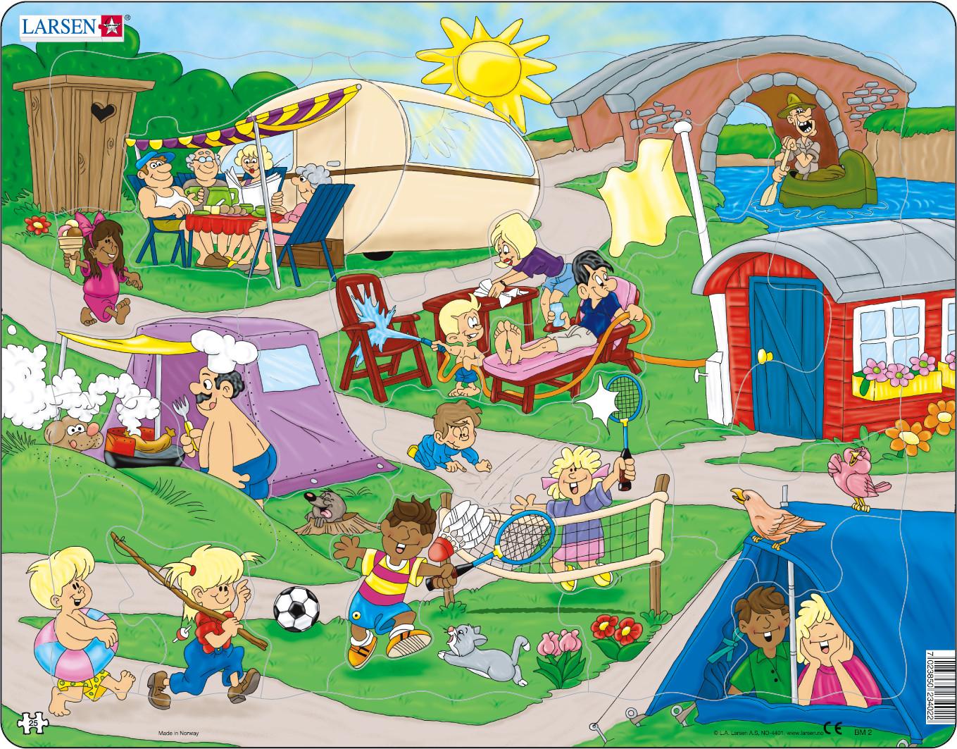 Смешные картинки на тему летний отдых в лагере