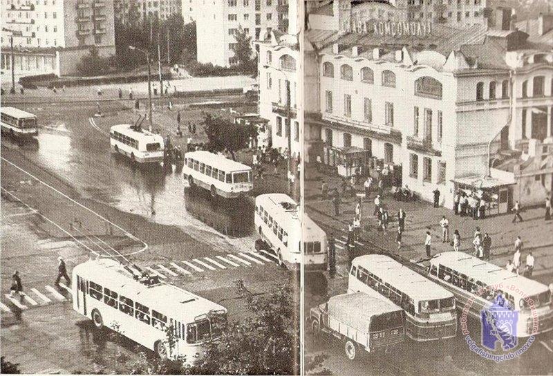 таким старинные фото сормовского района недавно пришёл очередной