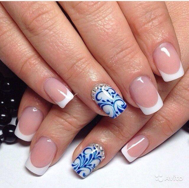 Красивые картинки с ногтями для визиток фотографируются