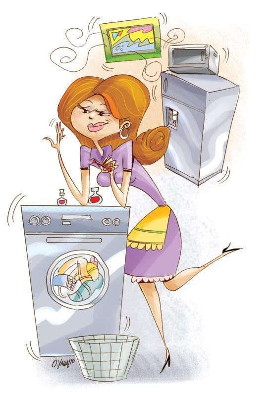Мама домохозяйка прикольные картинки, годом работы