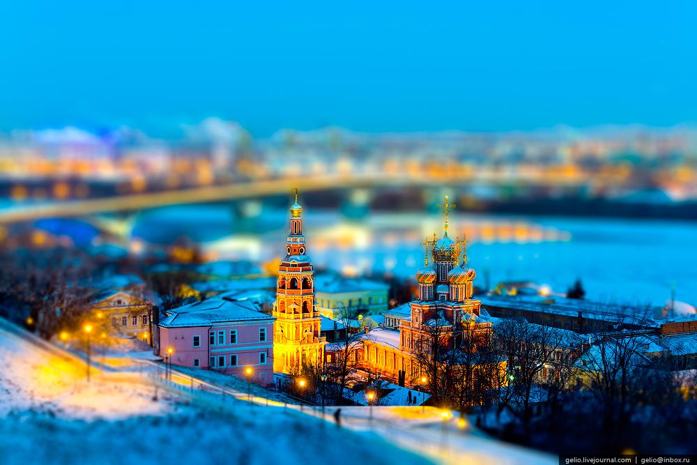 фото зимний нижний новгород возникает нарост пупка