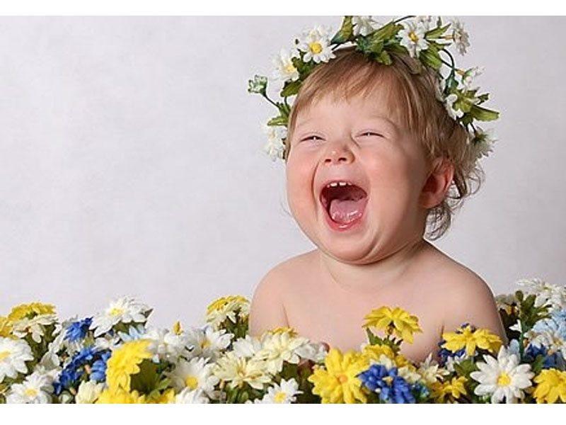 смех для жизни фото принципы