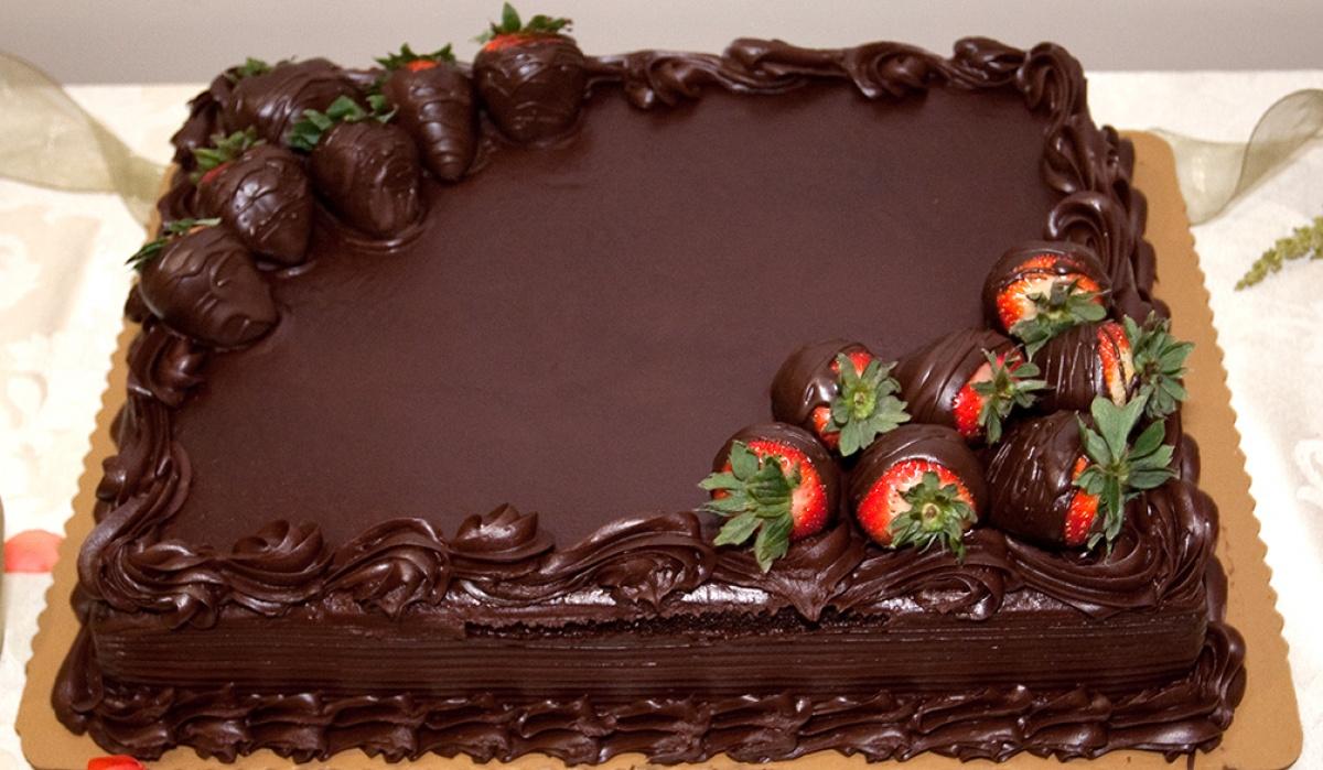 с днем рождения картинки шоколад этом