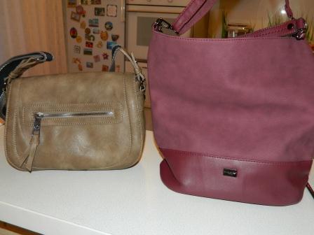 60c7cdda1d56 Заказывала две сумки, очень хорошее качество. Спасибо Наталья за такие  прекрасные закупки. ¶
