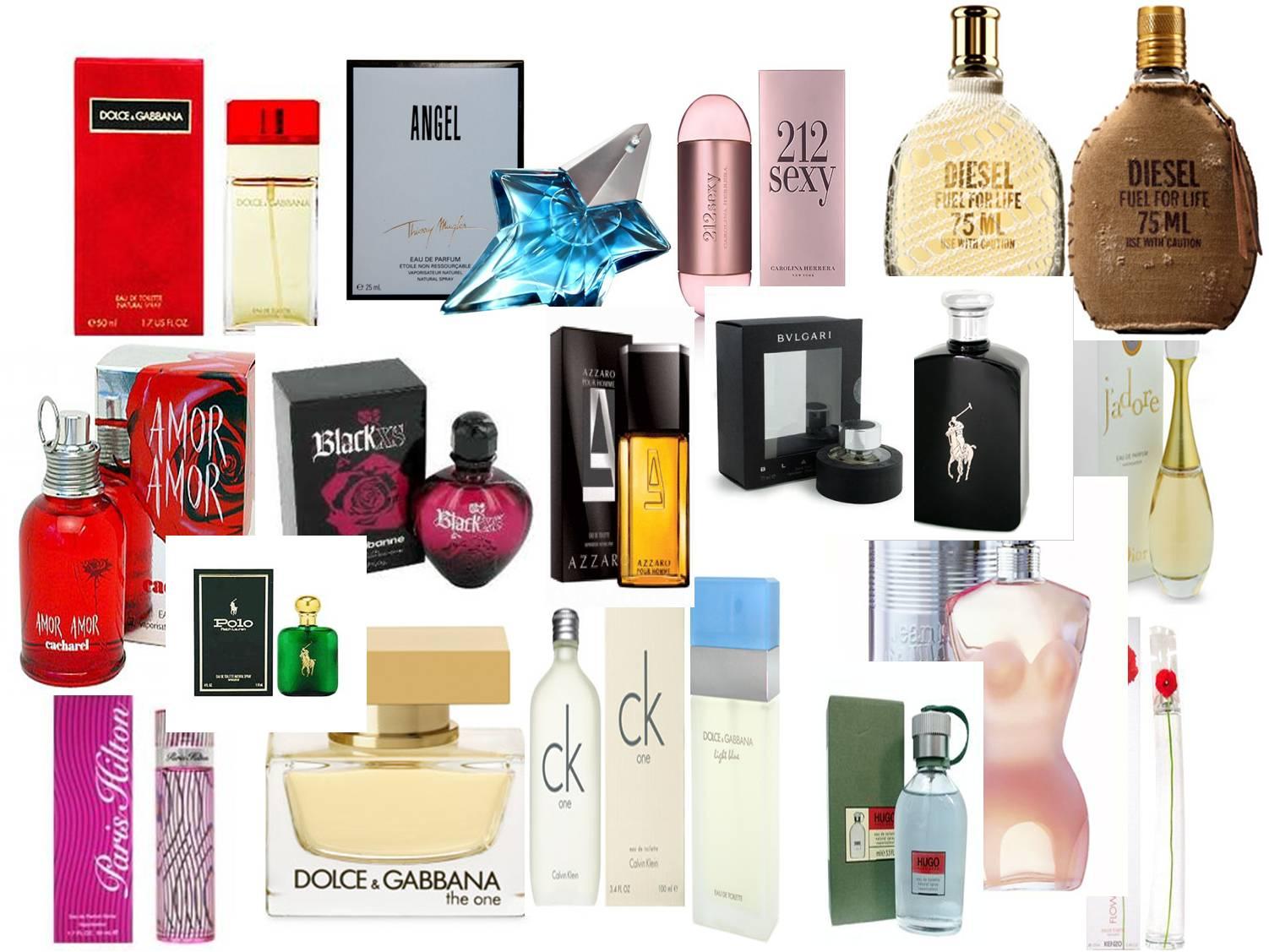бренды парфюма в картинках сами себя защитить