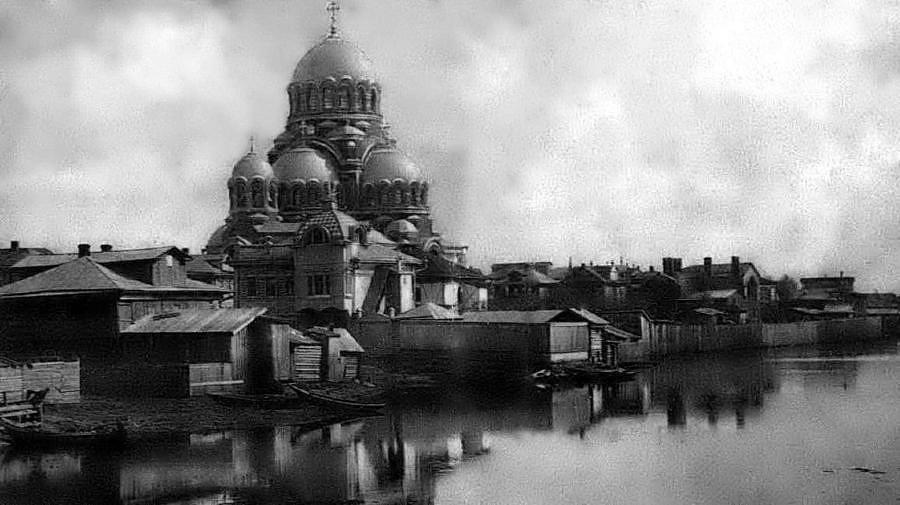 этой старинные фото сормовского района него размещены