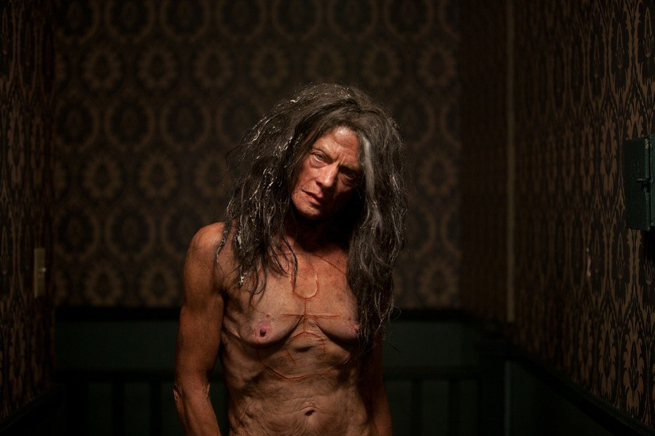 Meg foster nude pictures