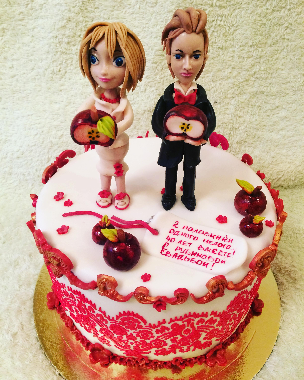 Торт для родителей картинки