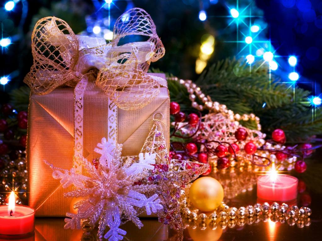 Поздравление в преддверии нового года