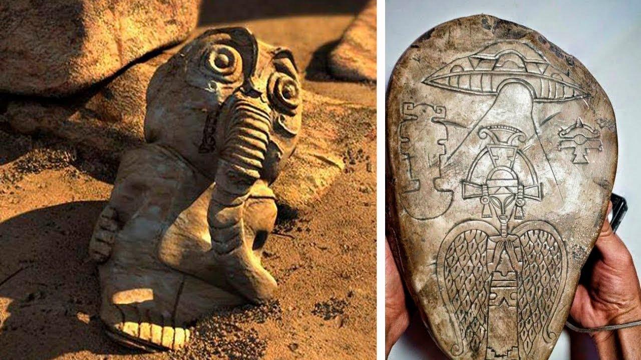 Древние артефакты картинка
