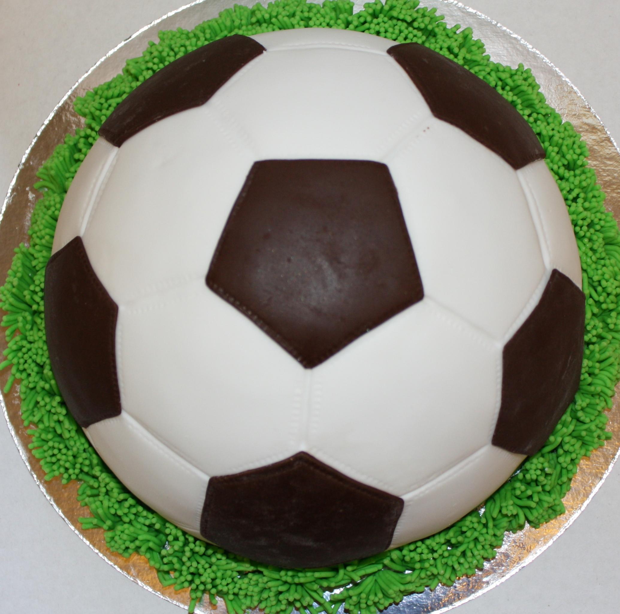 картинки про торт мяч папки