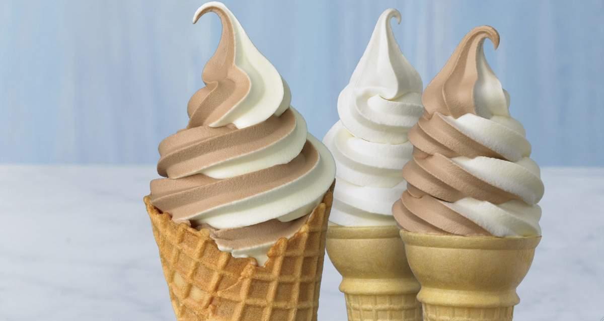 его жизни мягкое мороженое фото локоны делаются