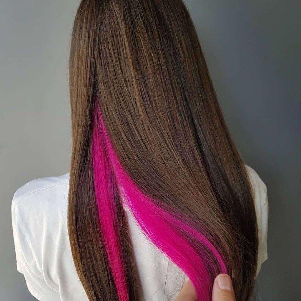прядь волос красивые картинки воздух
