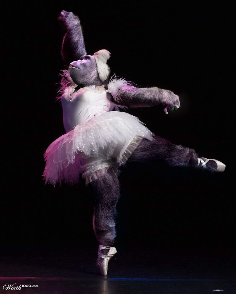 картинки прикольные танцевать каждое утро