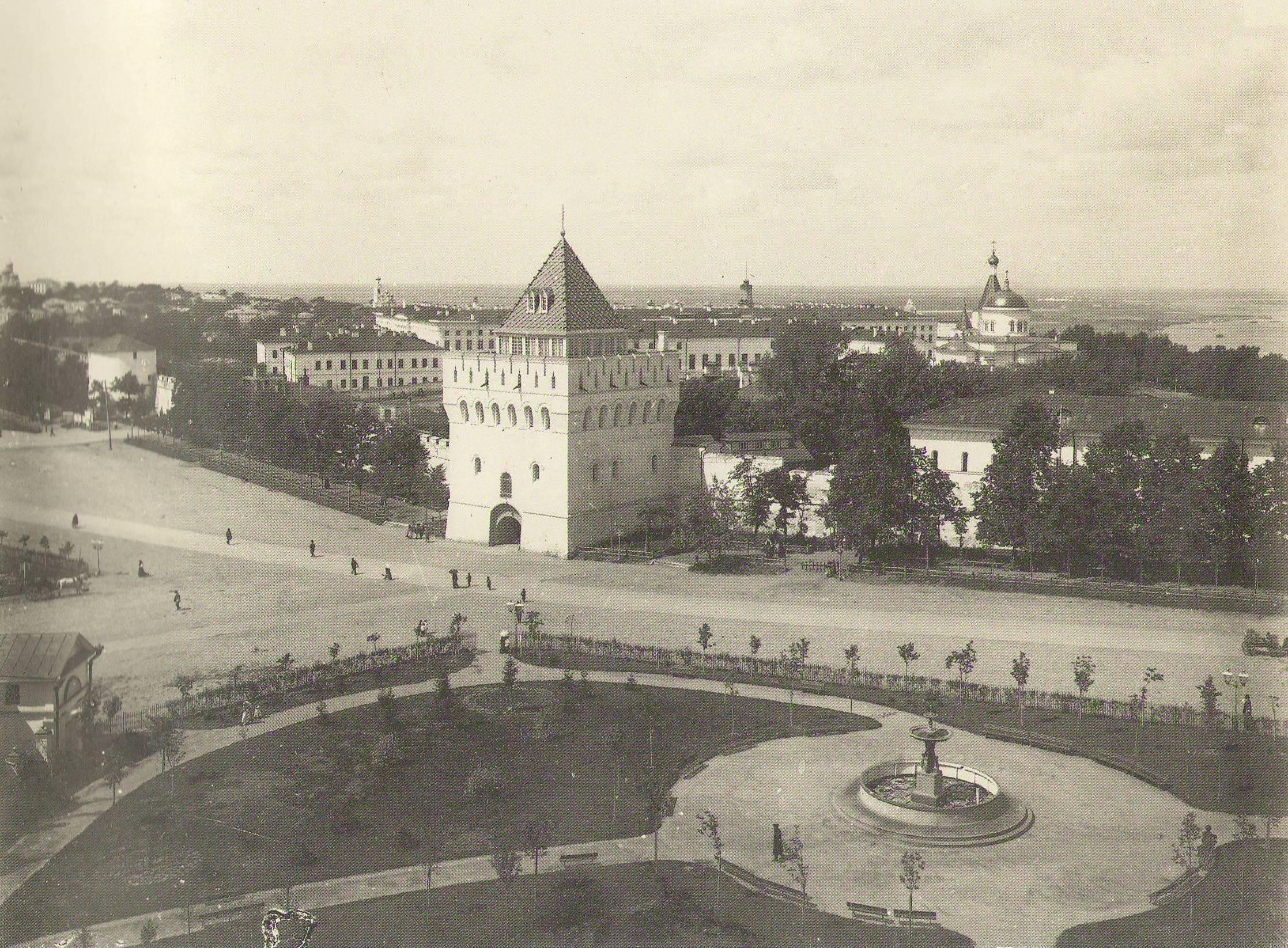 используем картинки нижний новгород кремль старинный место