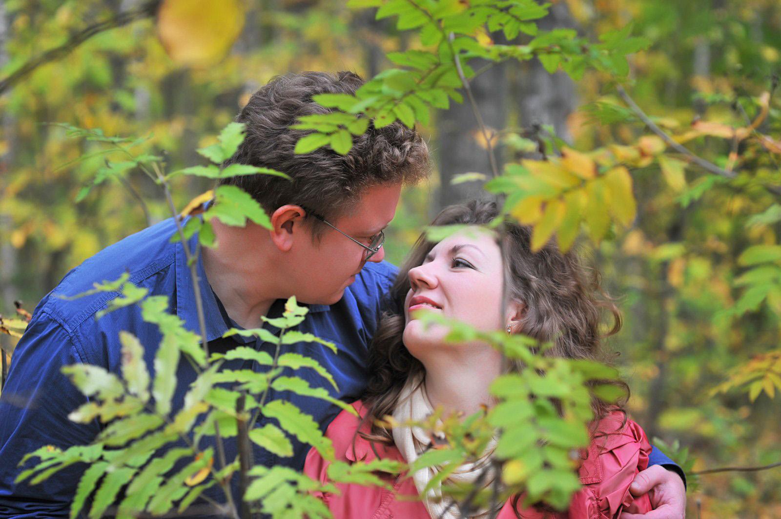Осенний поцелуй картинки, картинки