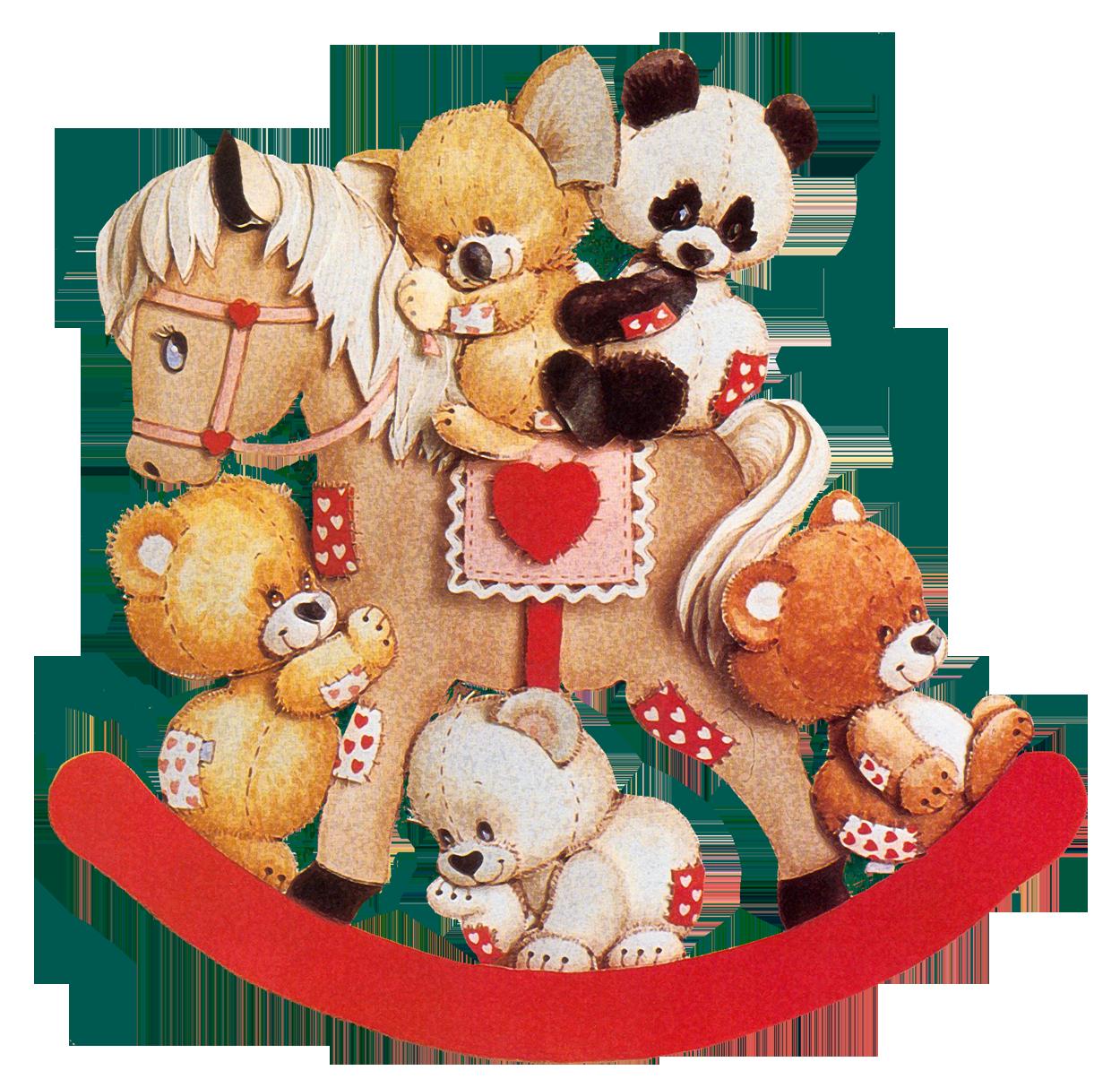 Оптом открытки и игрушки, днем рождения девушке