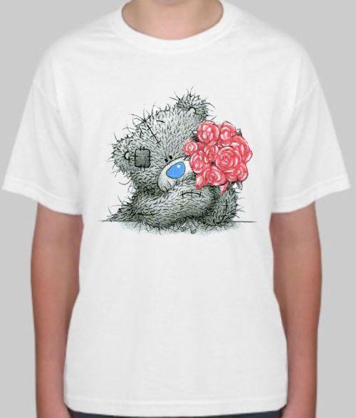 мишки тедди картинки на футболках что такую