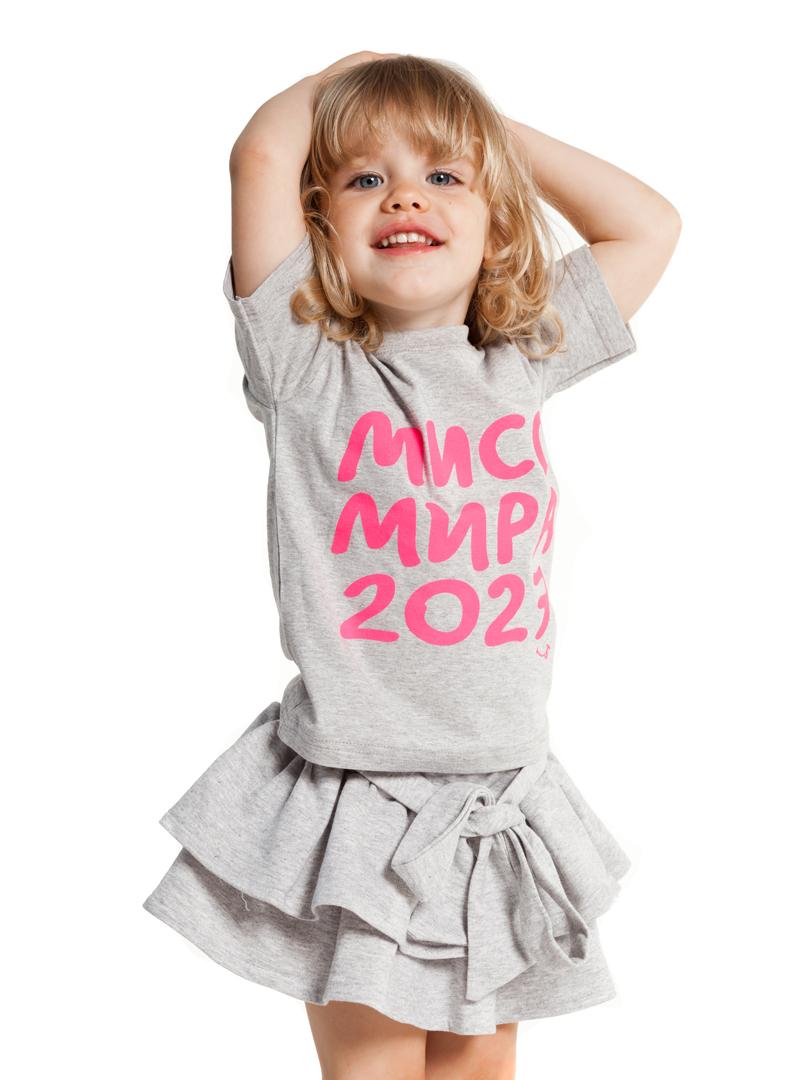 Картинка с надписью одежда для девочек, новый