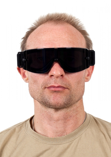 Баллистические очки пила отзывы фото