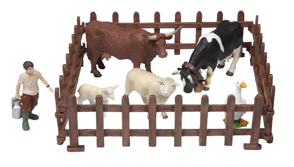 забор для животных картинки дизайн интерьера