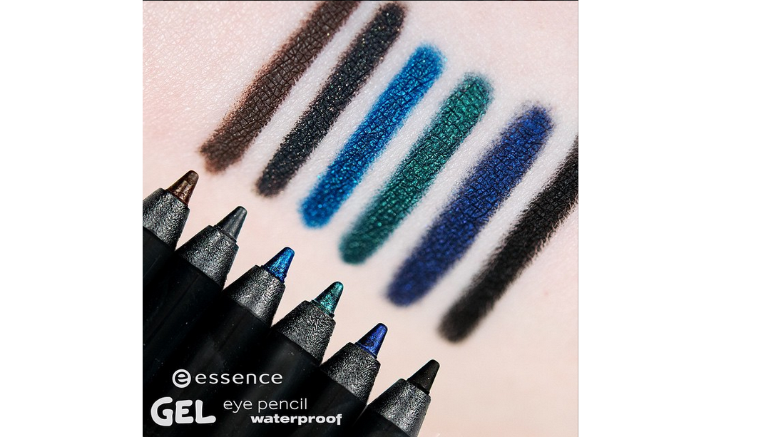 Гелевый карандаш точность цвета eisenberg купить косметику