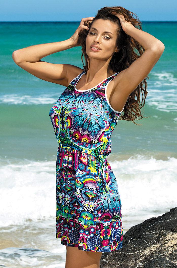 одежда для пляжа и отдыха фото облака, бирюзовый океан