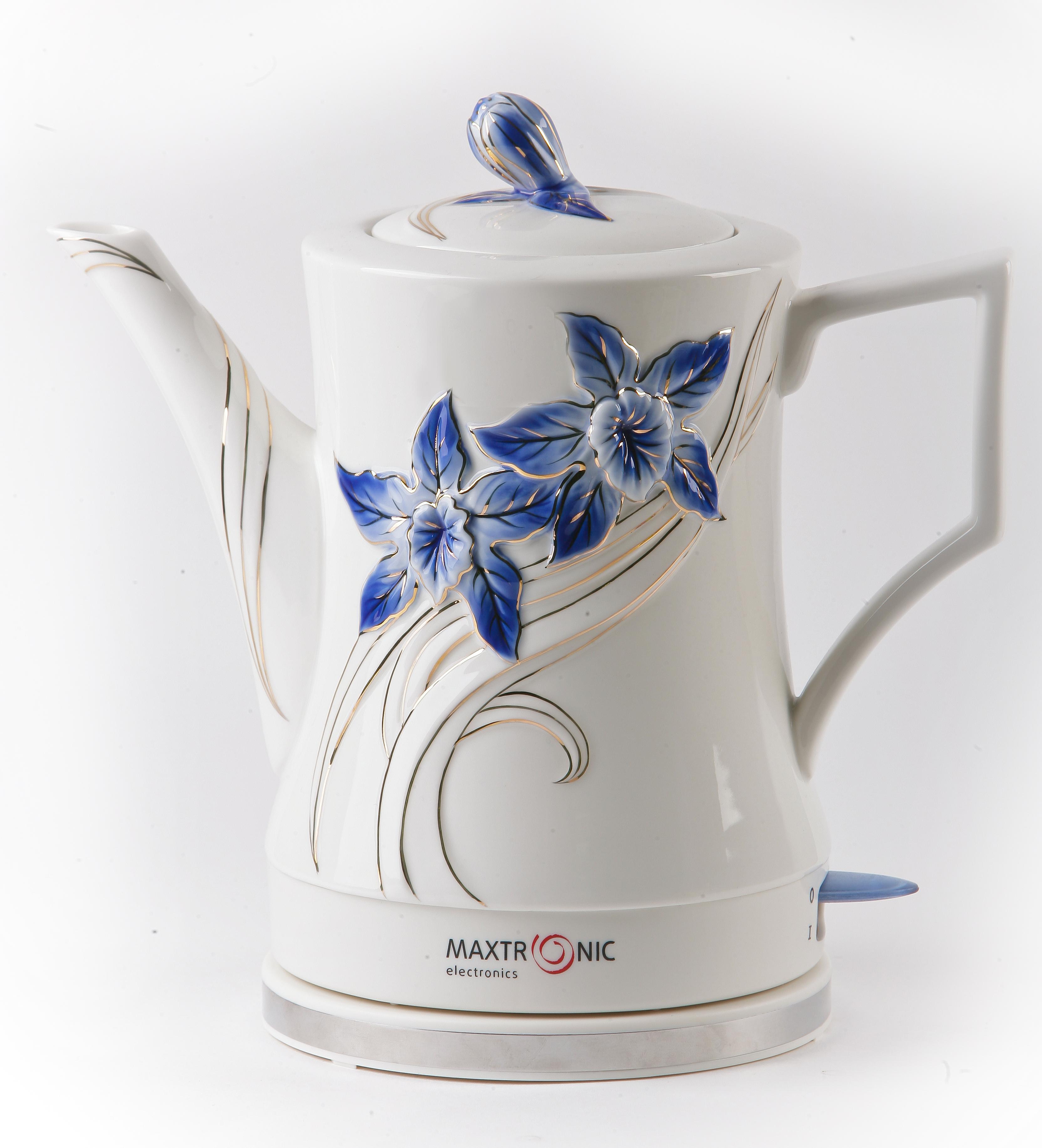 керамический чайник электрический купить