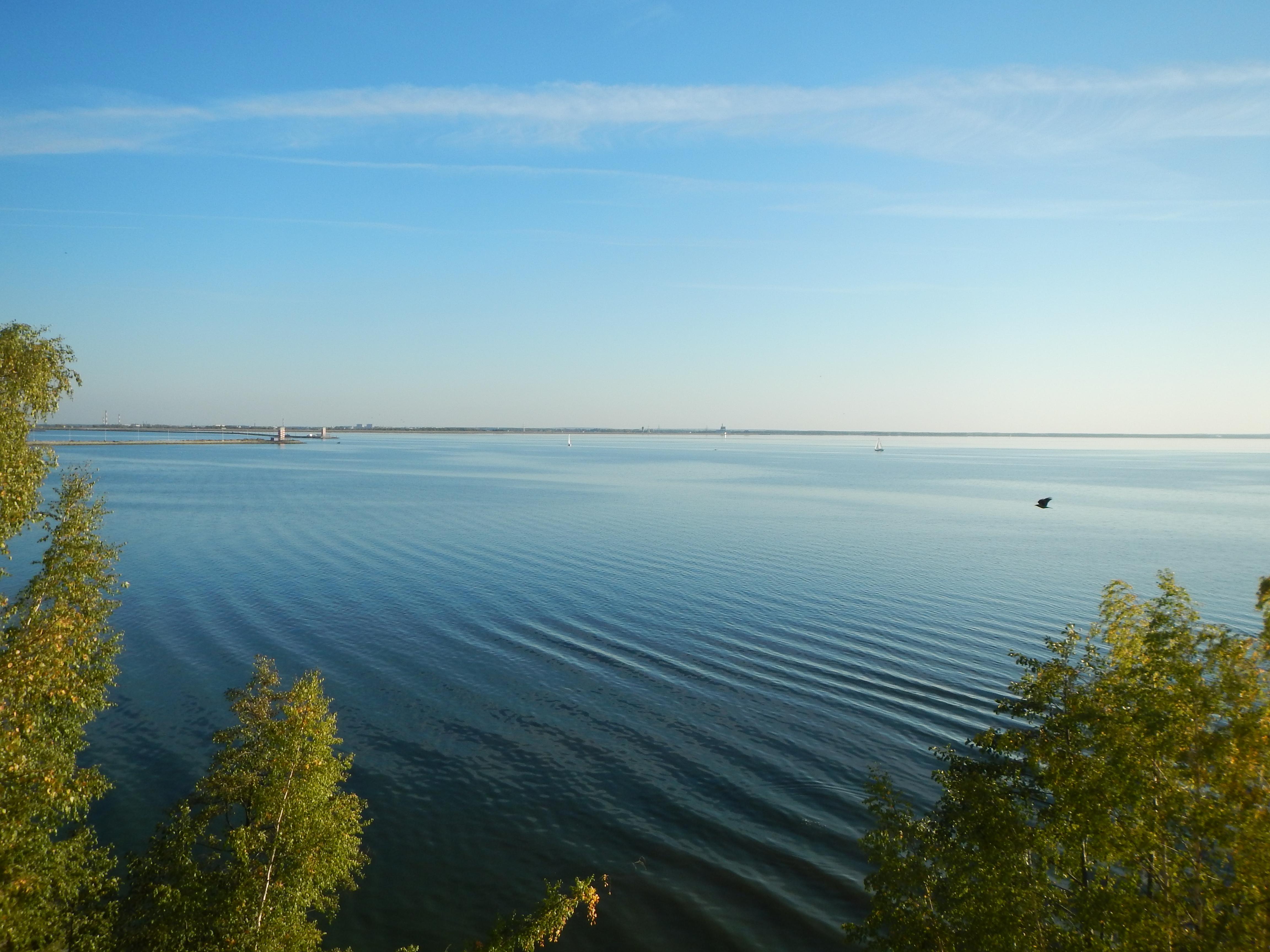 калитки фото горьковского моря в нижегородской области клуб якутские