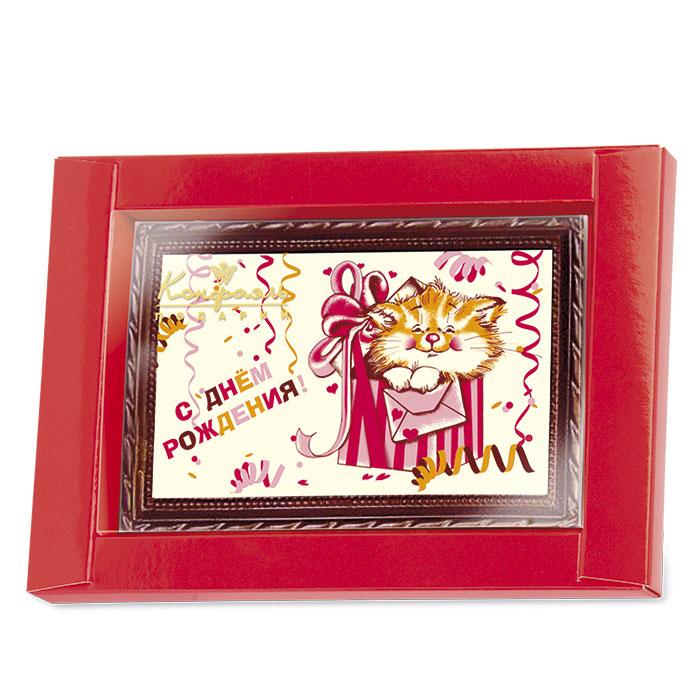 Шоколадные открытки в йошкар оле