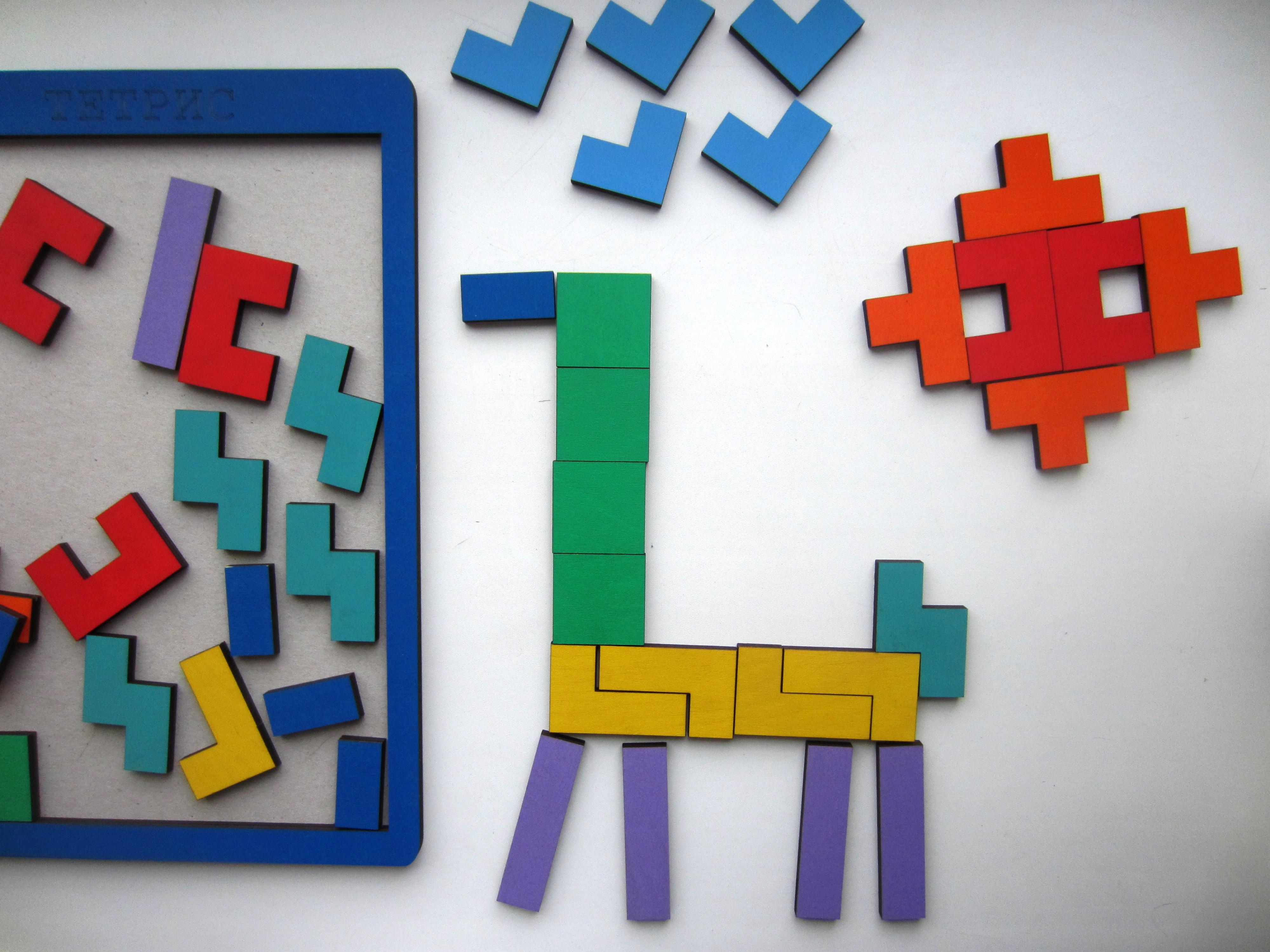 этом картинки для головоломка конструктор чего необходимо