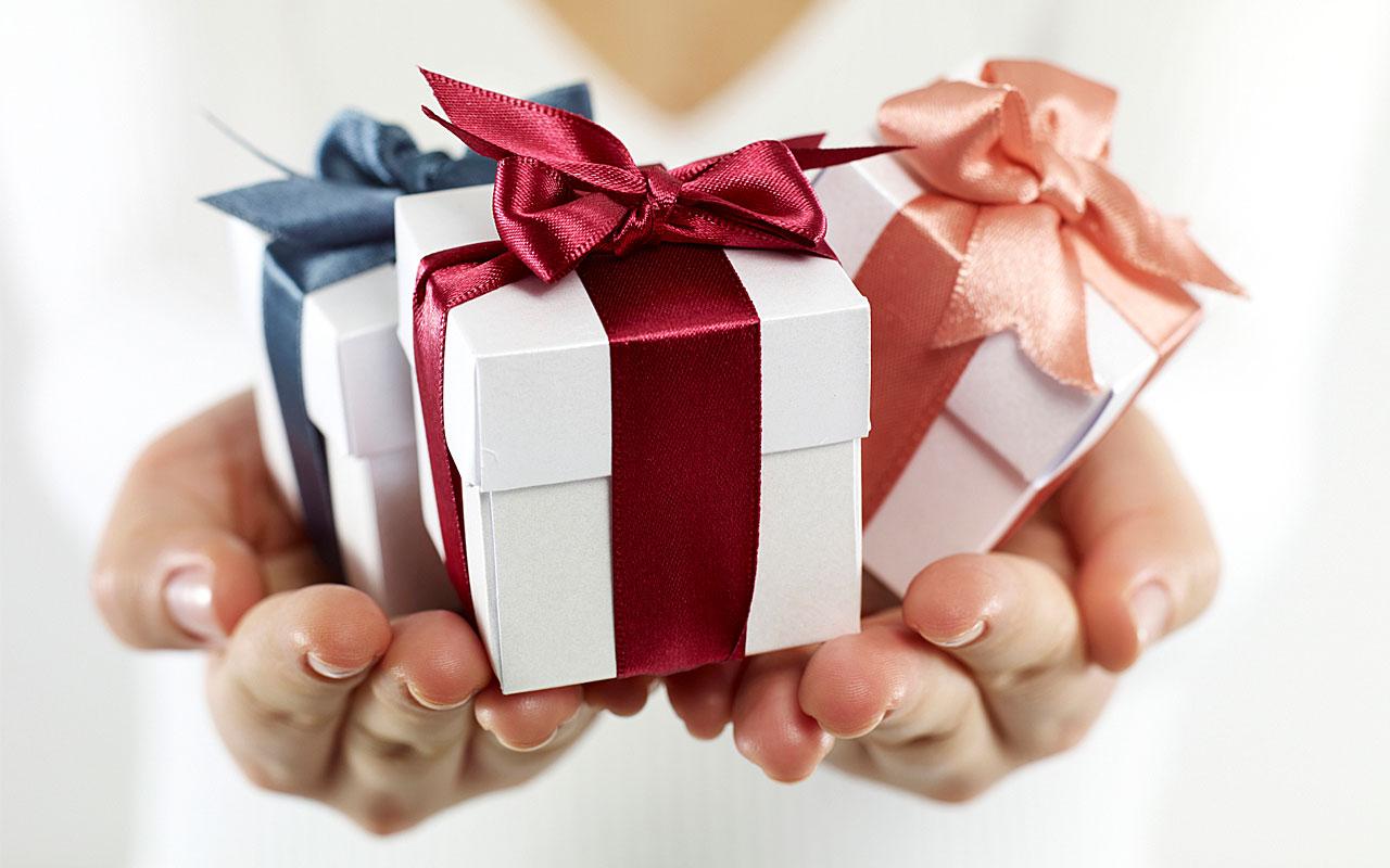 картинки приятные подарки можете выставить