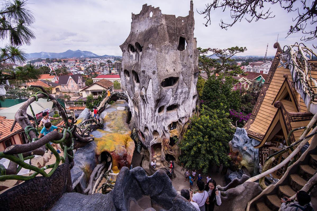 Вьетнам далат картинки
