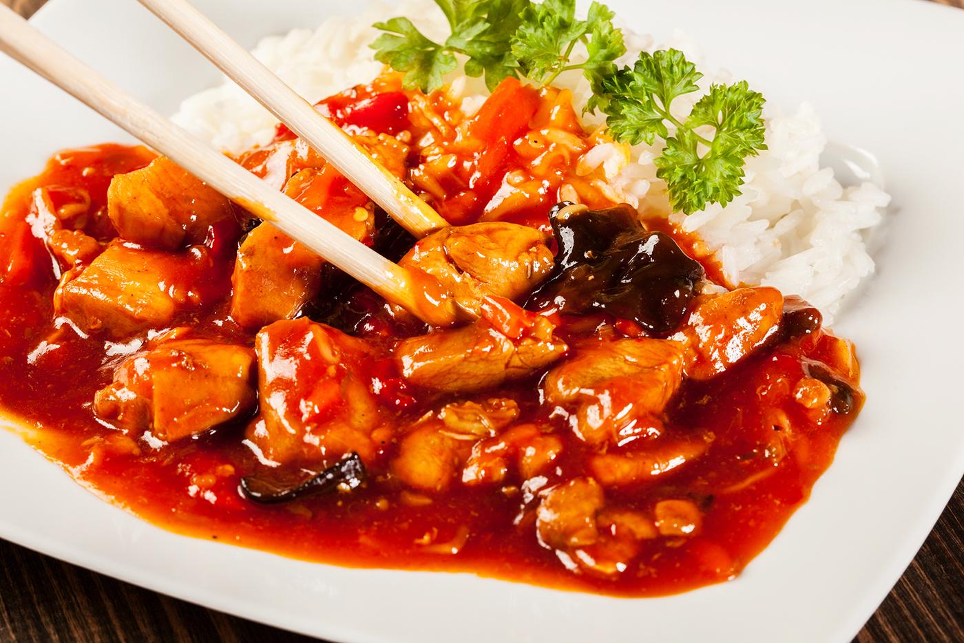 мясо по китайски в кисло сладком соусе рецепт фото музея влияют микроклимат