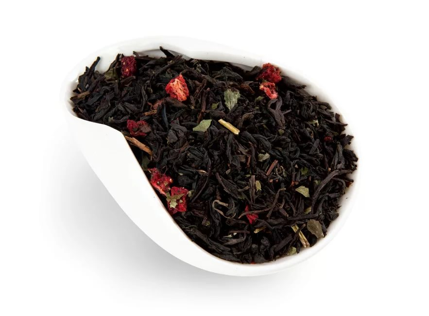 картинка чая черного байхового чая обстановки