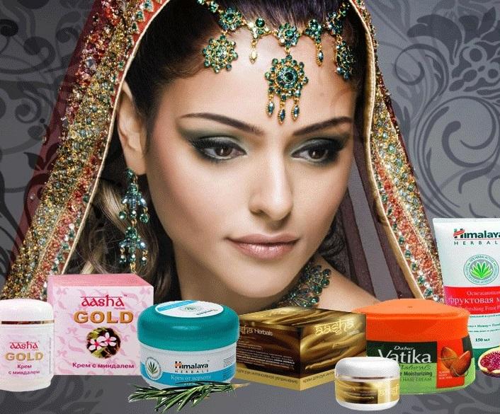 Купить натуральную индийскую косметику в москве эйвон для представникив