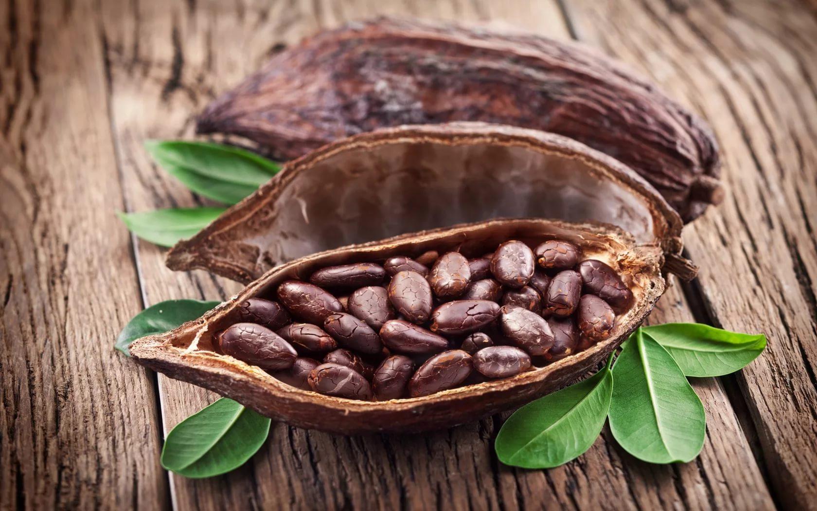 Можно ли употреблять какао при высоком давлении