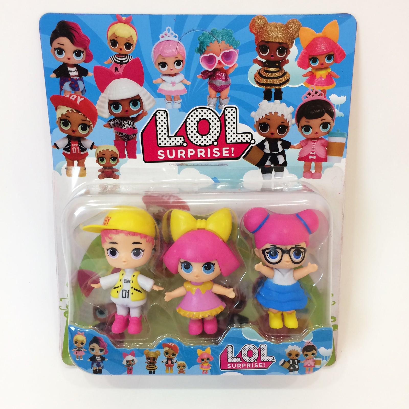 Куклы лол в наборах картинки, картинках как нарисовать