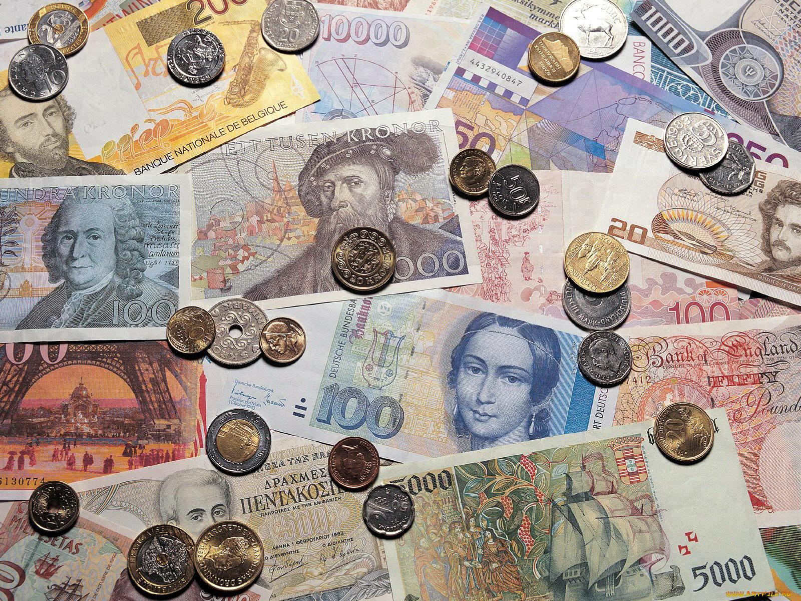 для декора валюта разных стран мира фото и названия мнения этой собаке