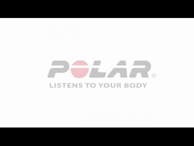 How to make Polar Loop fit your wrist [720p]