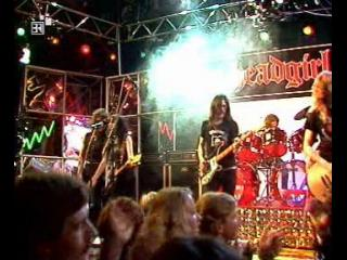 Motorhead & Girlschool